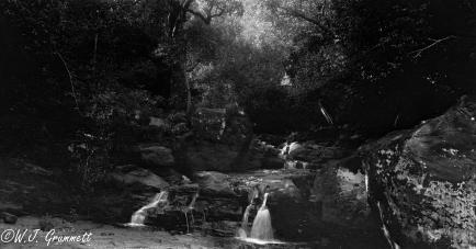 Pachmari, India, 1918