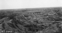 The Jebel Hamrin, Mesopotamia, 1917/18